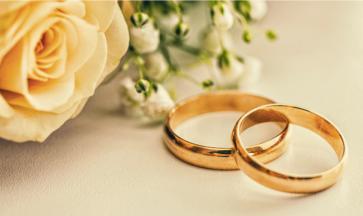 Gadget personalizzati per matrimonio. Idee cool!