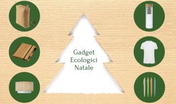 Regali aziendali di Natale ecologici
