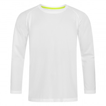 ACTIVE 140 LONG SLEEVE 100%P