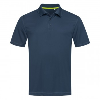 ACTIVE 140 POLO MEN 100%P