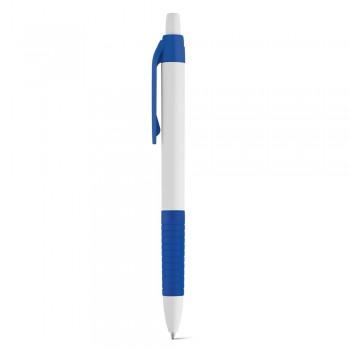 AERO. Penna a sfera con finitura antiscivolo