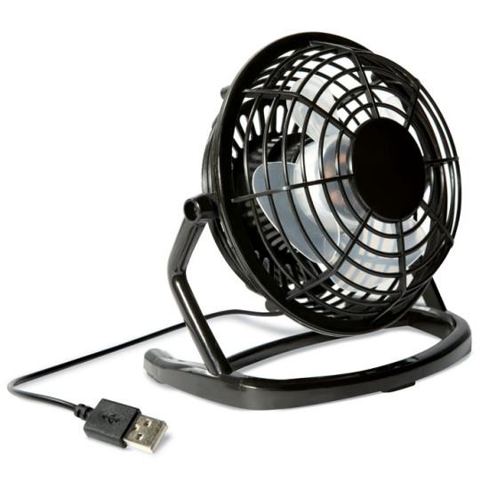 AIRY - Ventilatore con cavo USB