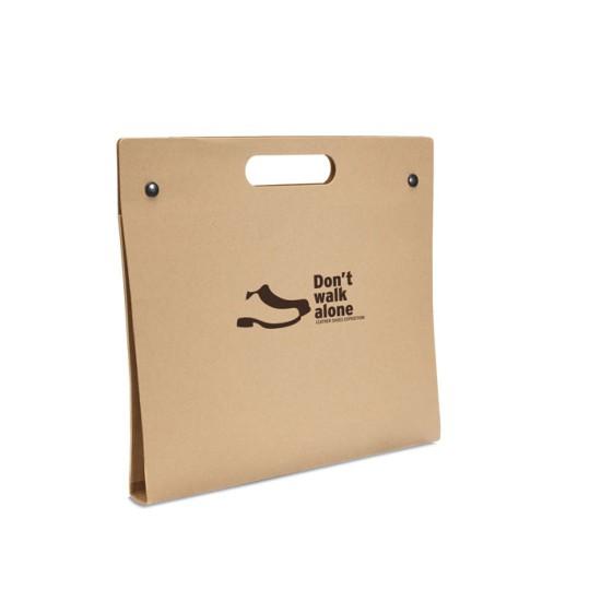 ALBERTA - Porta blocnotes in cartone