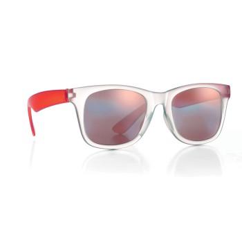 AMERICA TOUCH - Occhiali da sole con lenti spe