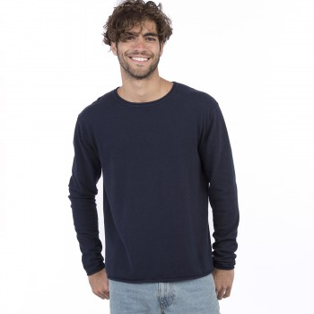 ARENAL KNIT SWEAT 70%C 30%P