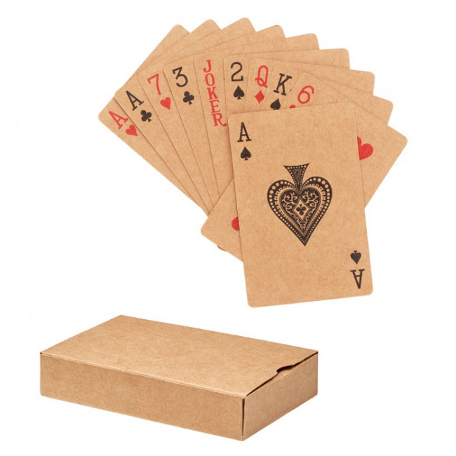 ARUBA + - Carte da gioco