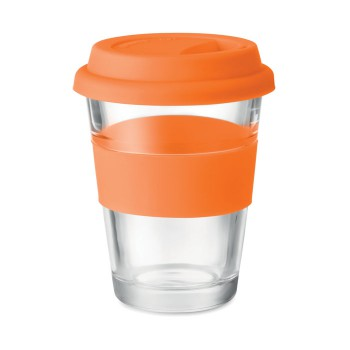 ASTOGLASS - Bicchiere in vetro. 350ml