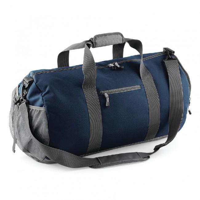 ATHLEISURE KIT BAG 600D/420D P