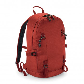 Backpack20L 100%P