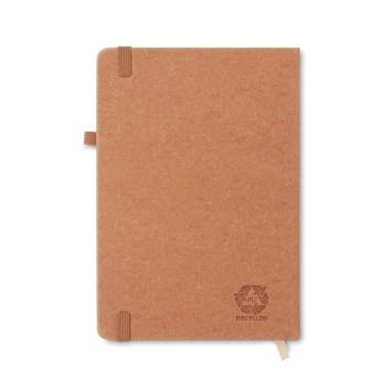 BAOBAB - Notebook A5 riciclato