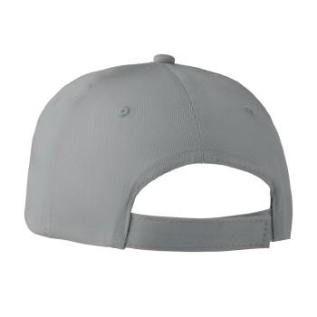 BASIE - Cappellino da 6 pannelli