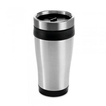 BATUM. Bicchiere da viaggio da 420 ml