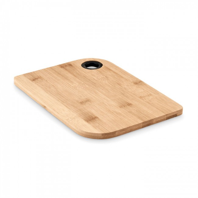 BAYBA CLEAN - Tagliere in bamboo