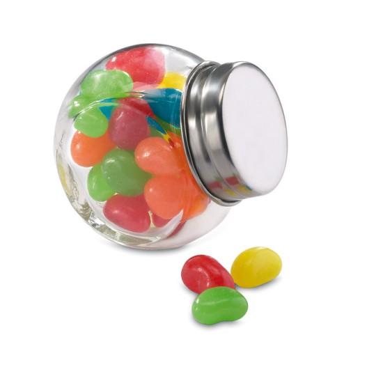 BEANDY - Barattolo vetro con gelatine