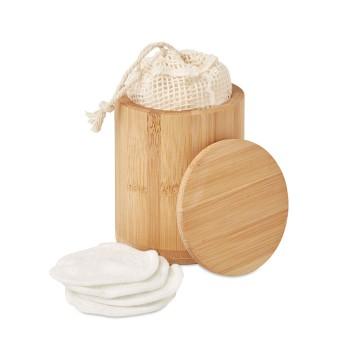 BELLA - Set dischetti detergenti viso