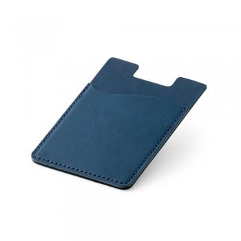 BLOCK. Porta tessere per cellulare con blocco RFID