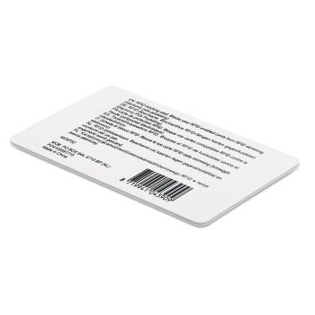 BLOCKING - RFID con blocco