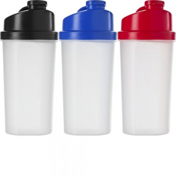 Borraccia shaker, capacità 700 ml