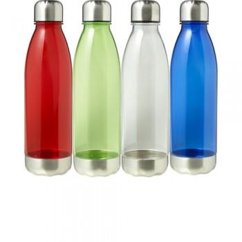 Bottiglia per l'acqua in AS (650 ml)