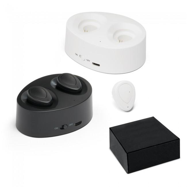 CHARGAFF. Auricolari wireless
