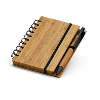 DICKENS A6. Block notes in formato tascabile