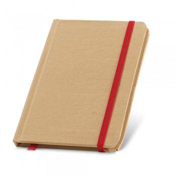 FLAUBERT. Block notes in formato tascabile
