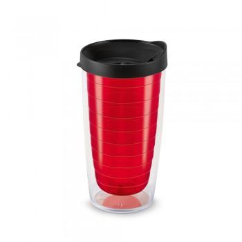 GASOL. Bicchiere da viaggio da 450 ml
