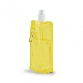KWILL. Borraccia pieghevole da 460 ml