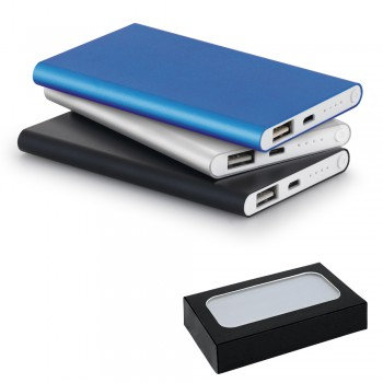 MARCET . Batteria portatile