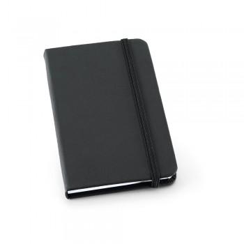MEYER. Block notes in formato tascabile