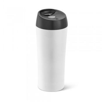 MONARDA. Bicchiere da viaggio da 470 ml