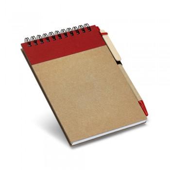 RINGORD. Block notes in formato tascabile