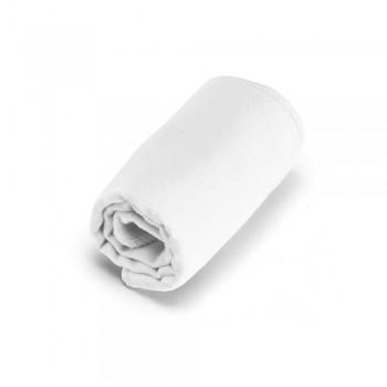 TRAVIS. Asciugamano sportivo in microfibra